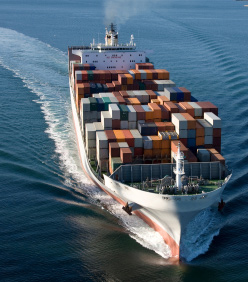 Freight Forwarding & international shipping company  Bristol and